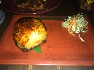 LondonsDiningCouple Coya Mayfair Review